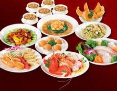 中国料理 M&M