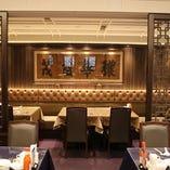 レストラン席(1~8名様)