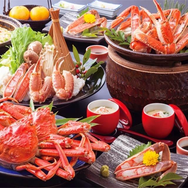 寿司&蟹食べ放題 個室居酒屋 大政 池袋西口店