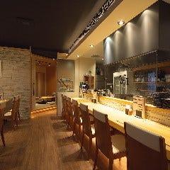 厳鮮素材厨房 SEN之屋 日本橋店