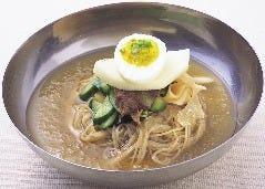 韓国料理bibim' 心斎橋OPA店