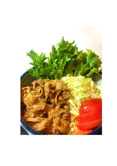 Cafe Ikoi  メニューの画像