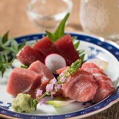 魚料理 ふじい