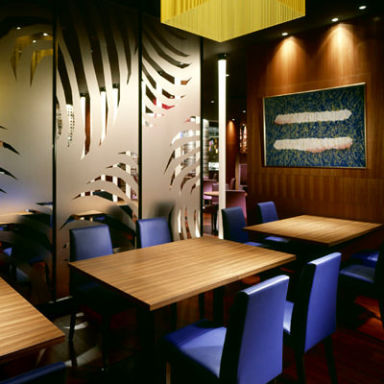 アレッタ ホテルロコアナハ店 店内の画像