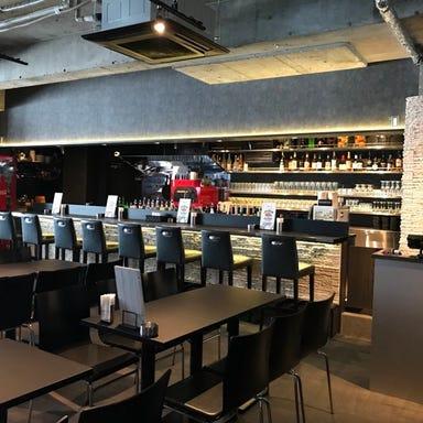 ダーツカフェ デルタ 蒲田店  店内の画像
