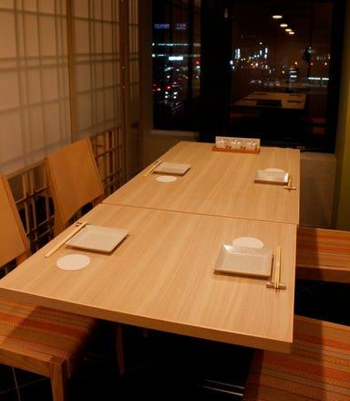 個室ダイニング じぶんどき 京都三条大橋店 店内の画像