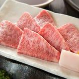 自慢の近江牛は滋賀の牧場直営店から直送!濃厚な旨味を堪能あれ