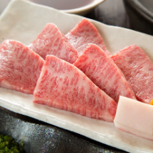 味の芸術品!日本三大和牛・近江牛
