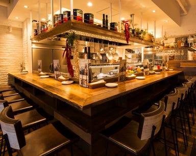 Setouchi Kitchen 五反田店 店内の画像