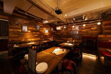 Setouchi Kitchen 五反田店 コースの画像
