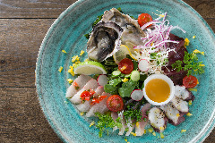 Setouchi Kitchen 五反田店