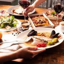 地元食材で心の距離が少し近づく時間
