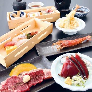 すし・創作料理 一幸 おゆみ野店 こだわりの画像