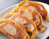 ジャンボ焼餃子