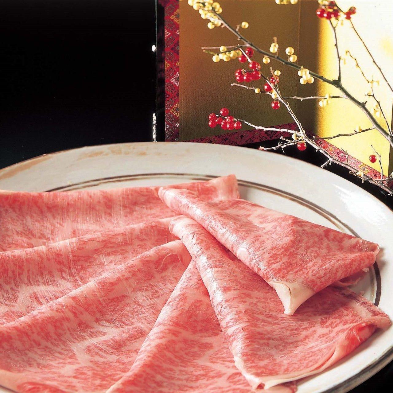 奈良大和牛と旬野菜をしゃぶしゃぶで
