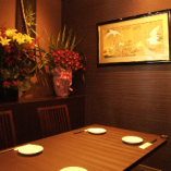 【VIP個室】予約必須!完全個室のVIP個室