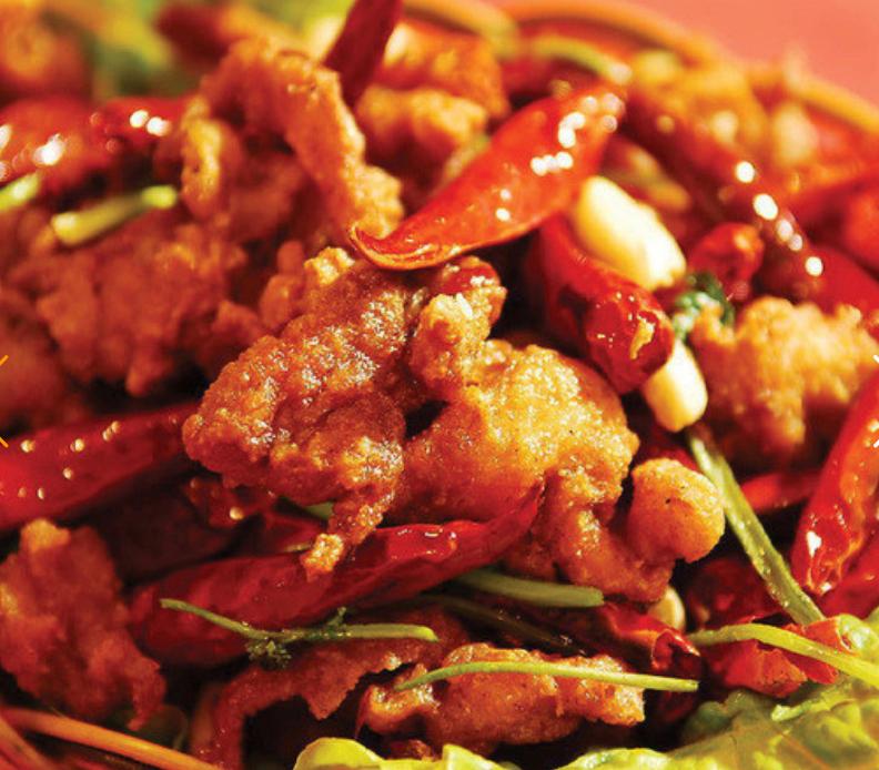 中華料理 龍盛