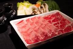 【牛タン】しゃぶしゃぶ・すき焼きセット ※価格はお1人様