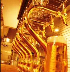 飲み放題にクラフトビールをご用意!