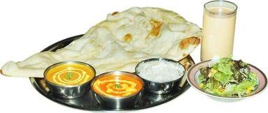 インド・ネパール料理 ディープマハル パピオスあかし店 メニューの画像