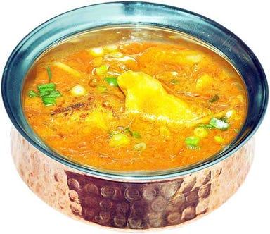 インド・ネパール料理 ディープマハル パピオスあかし店 こだわりの画像