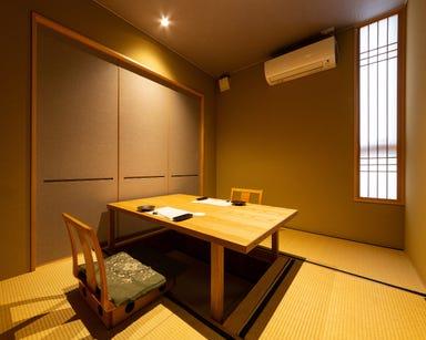 江藤家  店内の画像