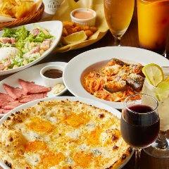 イタリアンバル×貸切パーティー フレッシュネス&Bar 横浜西口店