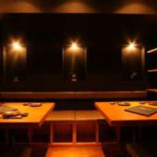 【8~10名様用完全個室】 気の合う仲間との飲み会にぴったり♪
