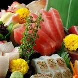 佐島港直送!旬鮮魚です