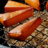 チーズ燻製