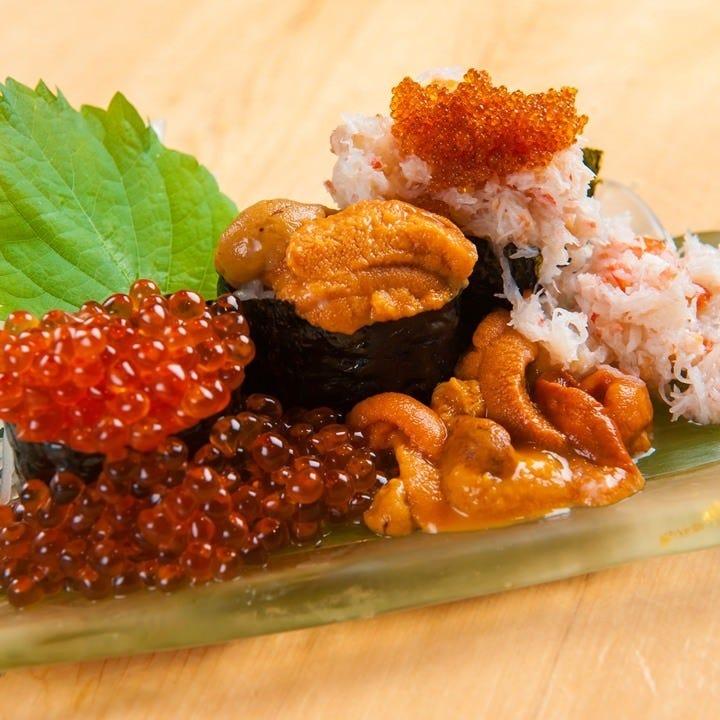 Cyocotto Sushi