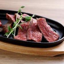 飛騨牛ステーキ 【ラ】