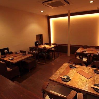 個室×創作Dining わっか 横須賀中央店 店内の画像
