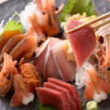 鶏・豆富・魚 ととと 札幌ステラプレイス店  こだわりの画像