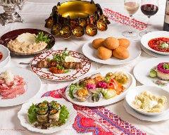 ロシア料理レストラン ROGOVSKI
