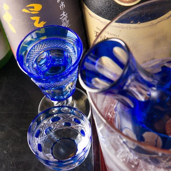 新潟の自慢 「酒」自慢