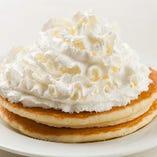 女神のパンケーキ