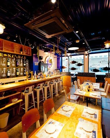 とろさば料理専門店 SABAR 神戸元町店 コースの画像