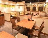 わいわい酒家 楽 ヨドバシ梅田店 店内の画像