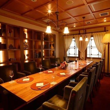 完全個室 和食 入母屋 ~別邸~ 銀座七丁目店 こだわりの画像