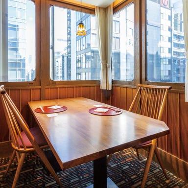 完全個室 和食 入母屋 ~別邸~ 銀座七丁目店 メニューの画像