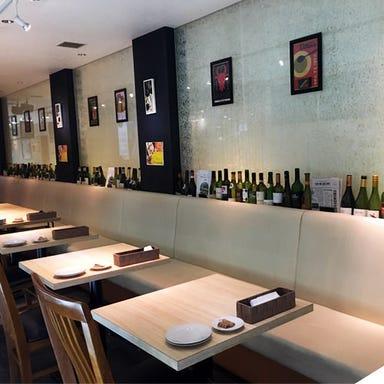 オマール海老とワイン酒場 アルヴェーレ コースの画像