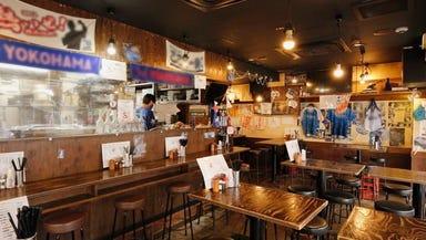 八郎スター酒場 関内  店内の画像