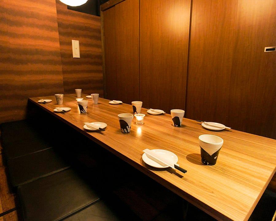 完全個室居酒屋 燻製工房 渋谷店