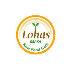 LOHAS OSAKA Cafe 咲 ceed