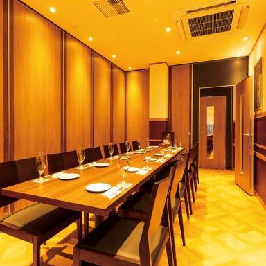 ビヤレストラン銀座ライオン 川崎駅前店 店内の画像