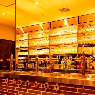 ビヤレストラン銀座ライオン 川崎駅前店 コースの画像