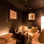 ARK完全個室のご紹介~ご接待・ご会食にも最適なお席をご用意。