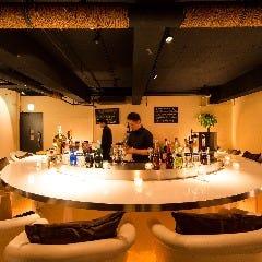 完全個室 イタリアン ARK Lounge 新宿駅前店