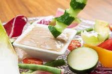 千葉野菜の特製バーニャカウダ